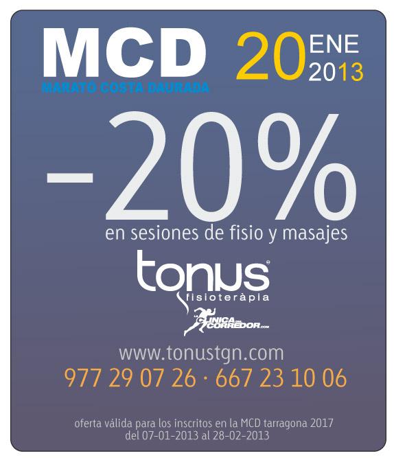 MCD-tonus